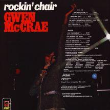 Gwen McCrae - Rockin