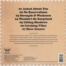 Oddisee - Alwasta EP [LP]