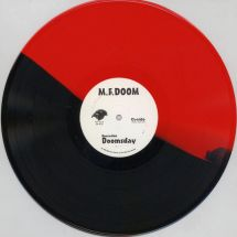 MF Doom - Operation: Doomsday (Metal Face Cover Edition) [2LP]