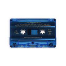 J-Zone - Fish-N-Grits [kaseta]