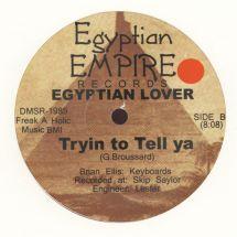 Egyptian Lover - Killin