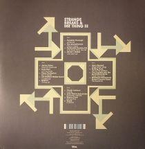 Mr Thing - Strange Breaks & Mr Thing Vol. 3 [2LP+CD]