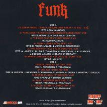 VA - Samples Outta L.A. - Funk (Colored Vinyl Edition) [LP]