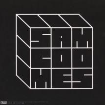 Sam Coomes - Bugger Me (Colored Vinyl Edition) [LP]