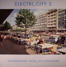 VA - Electri_City 2: Elektronische Musik Aus Dusseldorf (Deluxe Edition) [2CD]