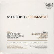 Nat Birchall - Guiding Spirit [LP]