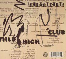 Mild High Club - Skiptracing [CD]