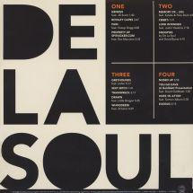 De La Soul - And The Anonymous Nobody (Colored Vinyl Edition) [2LP]