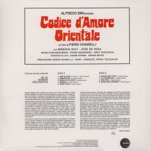 Blue Marvin Orchestra - Codice D