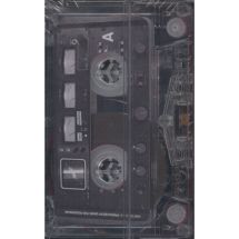 Damu The Fudgemunk - How It Should Sound Vol. 1+2 [kaseta]
