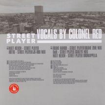 "VA - Street Player EP [12""]"