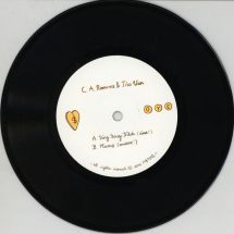 "C.A.Ramirez & Tito Wun - Ding Dong Ditch/ Plums [7""]"