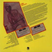 Keni Okulolo - Talkin