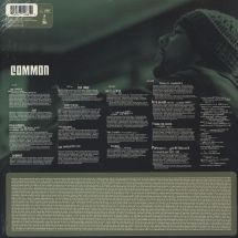 Common - Like Water For Chocolate [2LP]