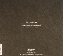 Biosphere - Departed Glories [CD]