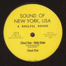 "Cloud One - Patty Duke [12""]"