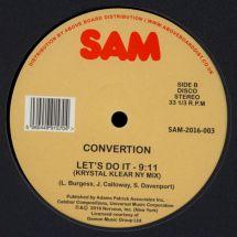 Convertion - Let