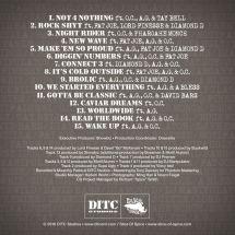 D.I.T.C. - DITC Studios [CD]