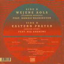 """Dexter Story - Wejene Aola ft. Kamasi Washington [7""""]"""