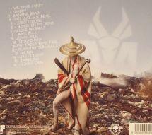 Die Antwoord - Mount Ninji And Da Nice Time Kid [CD]