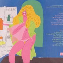 Fudge (Prefuse 73 & Michael Christmas) - Lady Parts [LP]