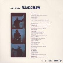 Gerry Franke - Freak