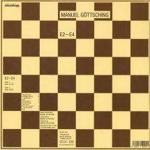 Manuel Gottsching - E2-E4 (35th Anniversary Edition/ 180g) [LP]