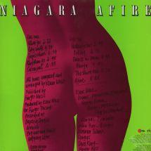 Niagara - Afire [LP]