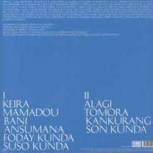 Susso - Keira [LP]