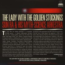 "Sun Ra And His Myth-Science Arkestra - The Lady With The Golden Stockings [10""]"