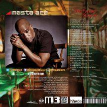 Masta Ace - The Falling Season [2LP]