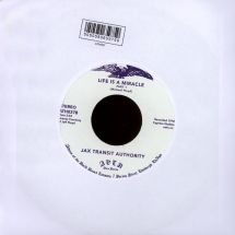 """Jax Transit Authority - Life Is a Miracle [7""""]"""