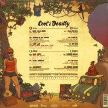 Taiwan MC - Cool & Deadly [2LP]