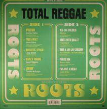 VA - Total Reggae: Roots [LP]
