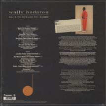 Wally Badarou - Back To Scales To-Night [LP]