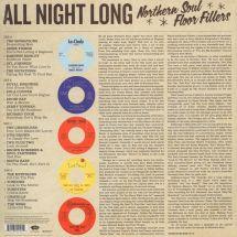 VA - All Night Long: Northern Soul Floor Fillers [2LP]
