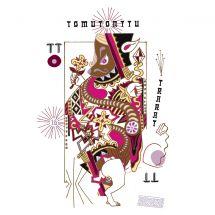 Tomutonttu - Trarat [kaseta]