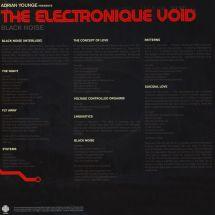 Adrian Younge - The Electronique Void - Black Noise [LP]