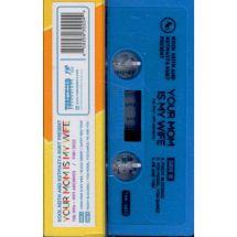 Kool Keith & Kutmasta Kurt - Your Mom Is My Wife [kaseta]