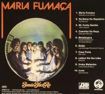 Banda Black Rio - Maria Fumaca [CD]
