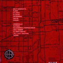 VA - Road Kill Vol. 3 [LP]