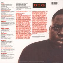 The Notorious BIG - Ready To Die [LP]