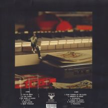 Jimi Tenor - Saxentric [LP]