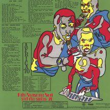 Fela Kuti / The Africa 70 - Shakara