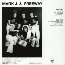 Mark J & Freeway - Help Yourself [LP]