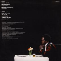 Lee Fields / The Expressions - Special Night