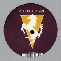 "Jaydee - Plastic Dreams (one-sided) [12""]"