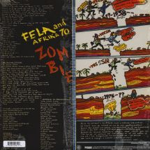 Fela Kuti / The Africa 70 - Zombie