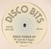 "Disco Bits - Disco Power EP [12""]"