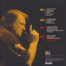 Brian Auger - Back To The Beginning Again: Anthology Vol. 2 [2LP]